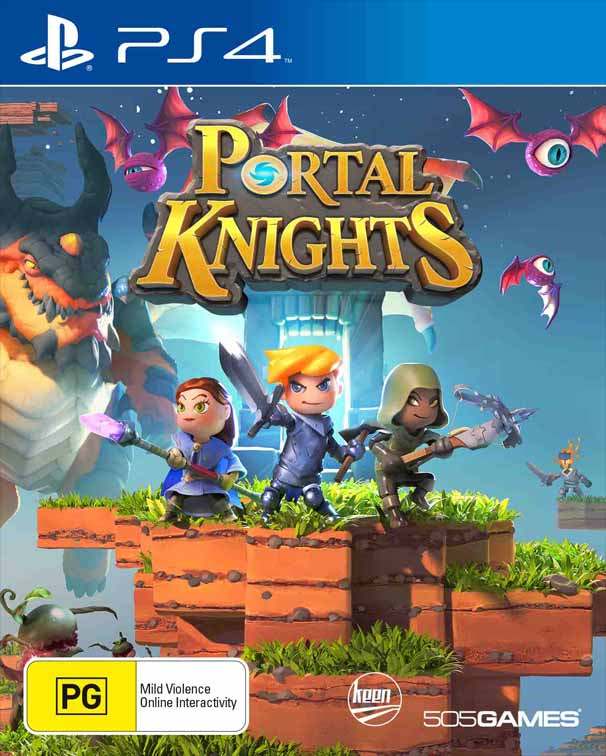 PS4_Portal-Knights_ANZ