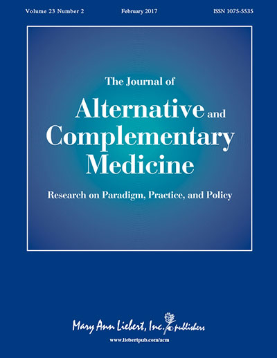 alternative complementary medicine portal - Articles