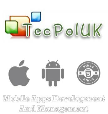 Mobile Apps Development for SMB