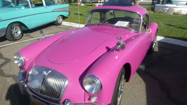 Pink-MG