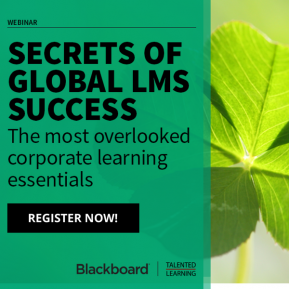 Learning tech experts to expose secrets of global LMS success at June webinar