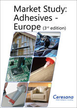 Market Study Adhesives Europe