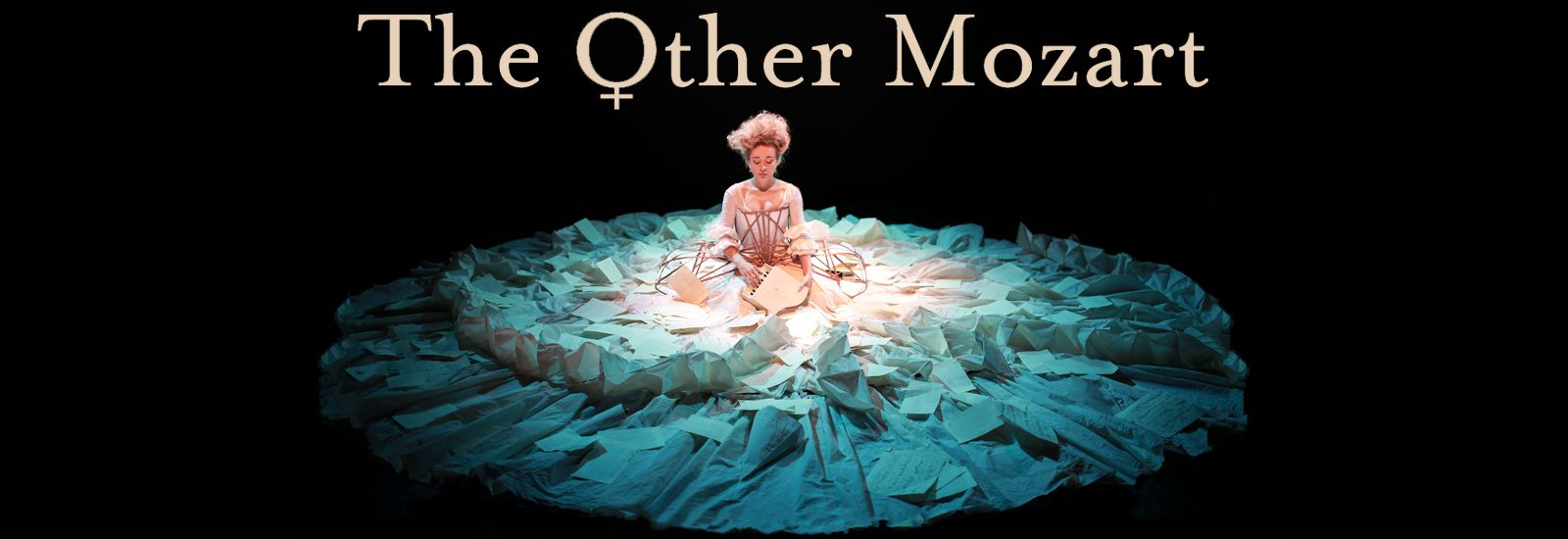 The Other Mozart_Title_Blue Dress_Banner