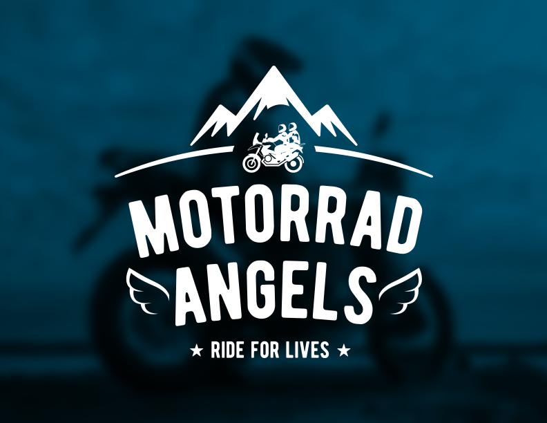 Motorrad Angels