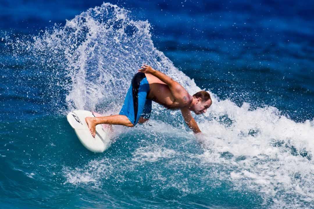 Surfers Amateur 40