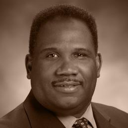 Walter Charles, Chief Procurement Officer at Biogen