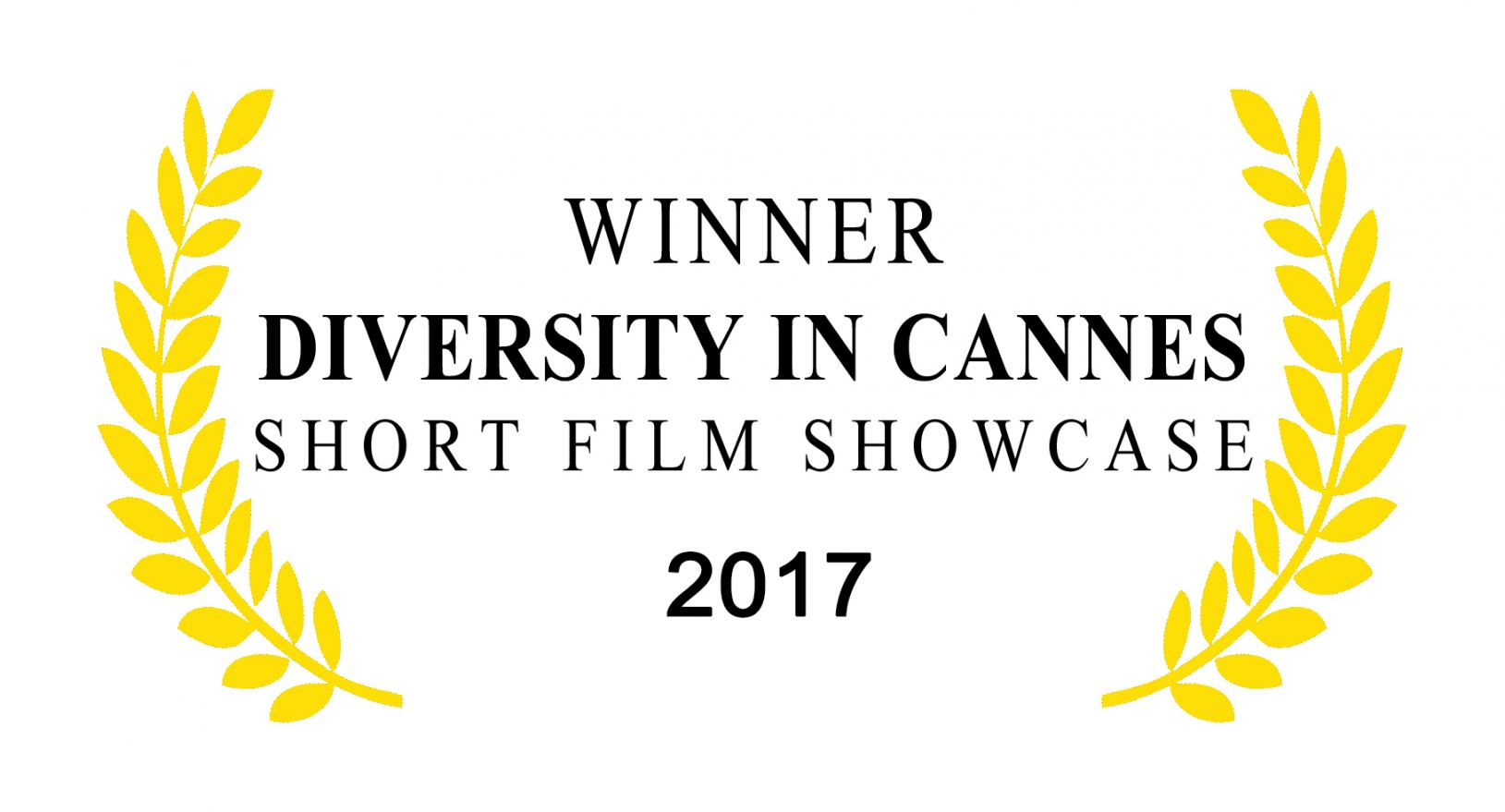 2017 DIC Winner Laurels Yellow