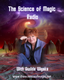 The Sciene of Magic with Gwilda Wiyaka