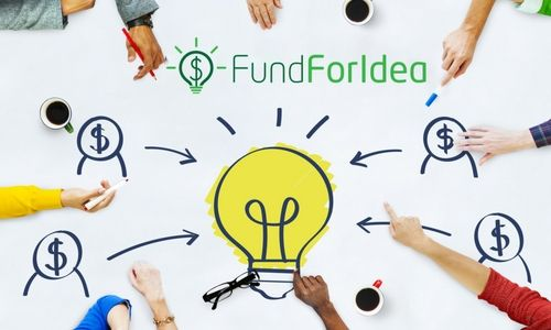 FundForIdea - A Fundraising Software