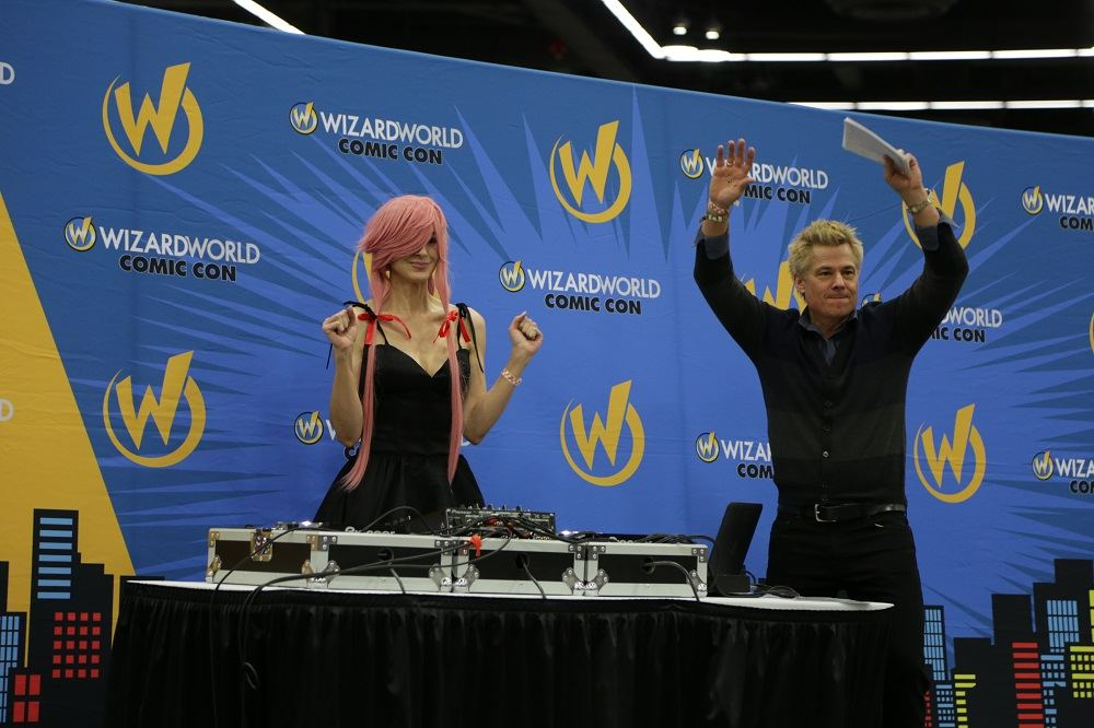 Kato Kaelin - Wizard World Comic Con Entertainment Sage