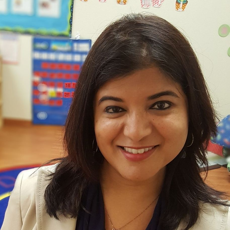 Dolly Vishwanath Oak Brook School Owner