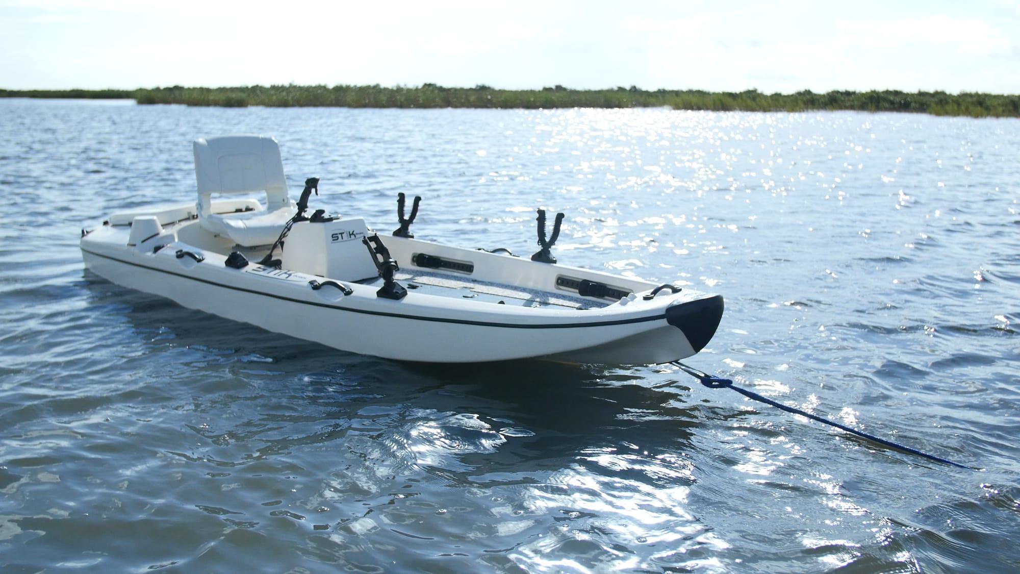 Stik Boat