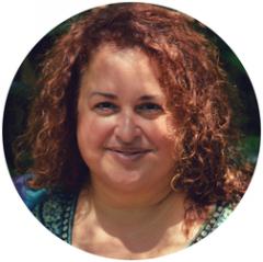 Deanna Cochran, EOL Doula, Mentor and Educator