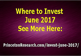 Where to invest June 2017