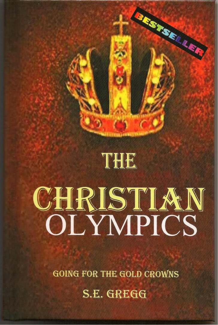 The Christian Olympics,Revised Edition