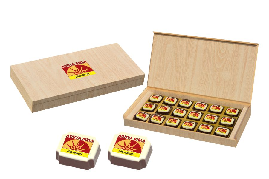 Chocolate Gift Boxes Delhi : Unique chocolate gift boxes for corporate diwali gifts