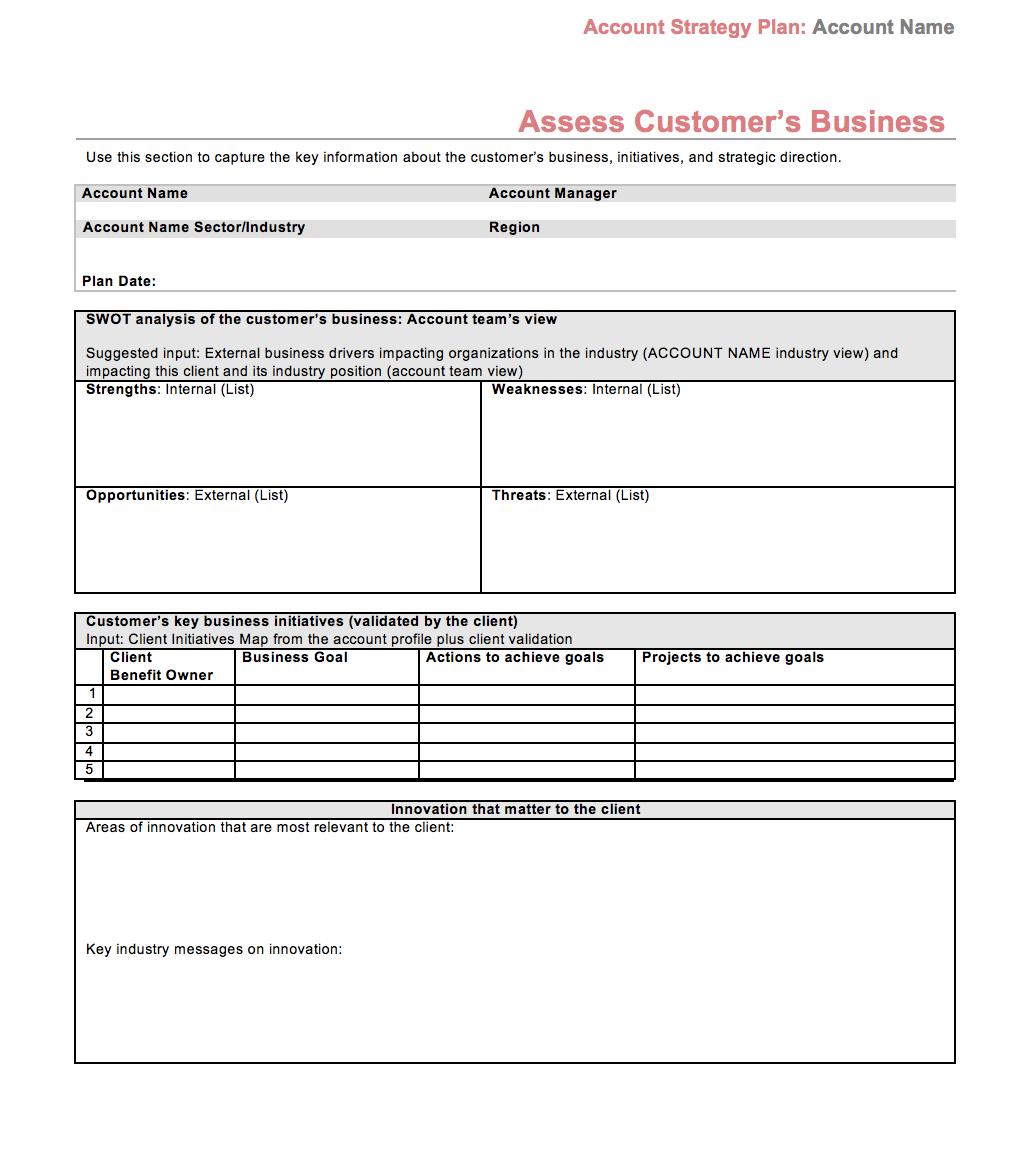 Sales plan example shefftunes sales plan example wajeb Choice Image