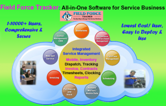 Best Field Service Software For the Enterprise