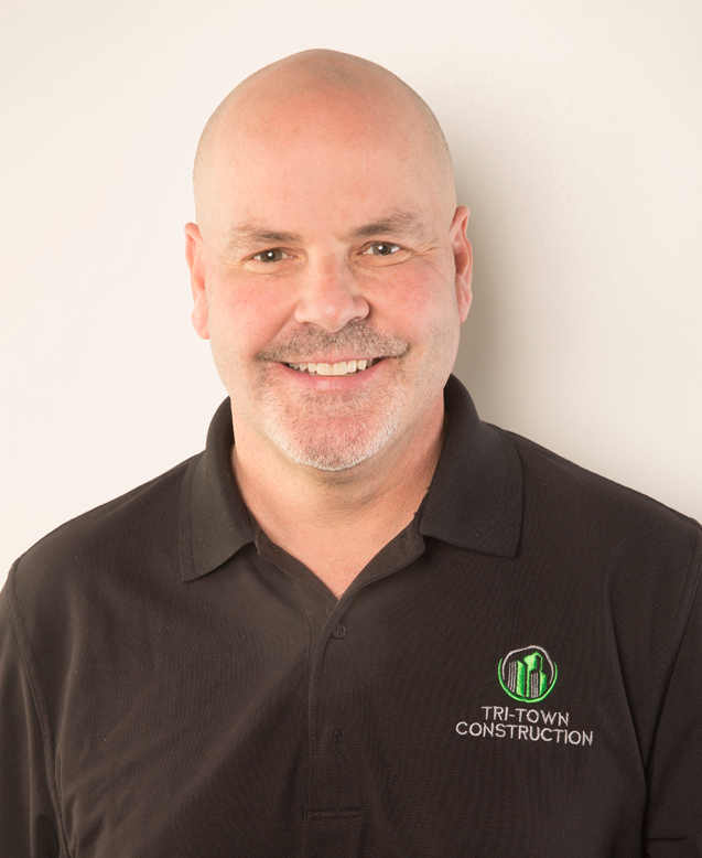 Kevin Smith, Director of Business Development, Tri-Town Construction, LLC