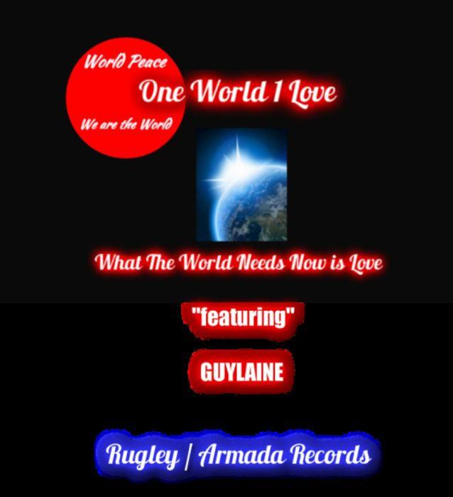 OneWorld1Love