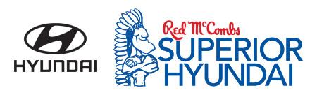 Red Mccombs Superior Hyundai >> Superior Hyundai Announces The Launch Of A Brand New Hyunda