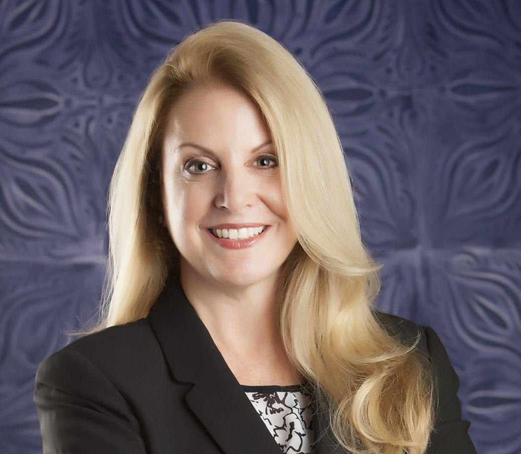 BWF 2017 Chairperson Heather Musante Mitchell