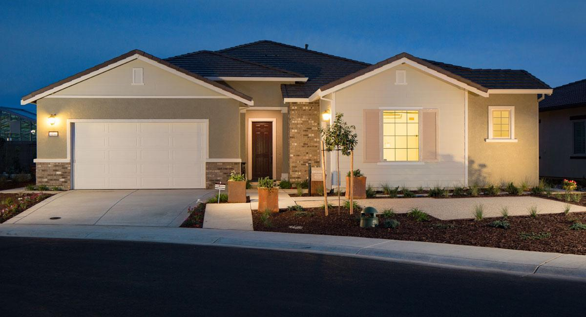 The Vanderbilt plan is one of Lennar's Next Gen – The Homes Within A Home.