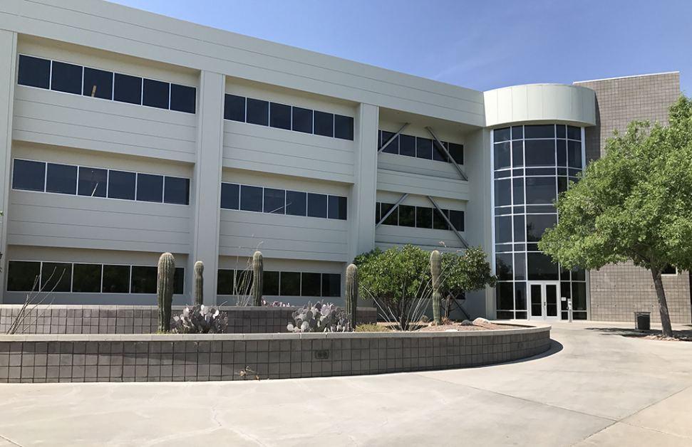 Ascensus' new Tucson office location
