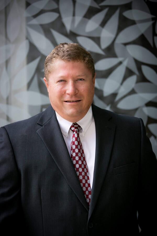 Scott Ritsema named Partner