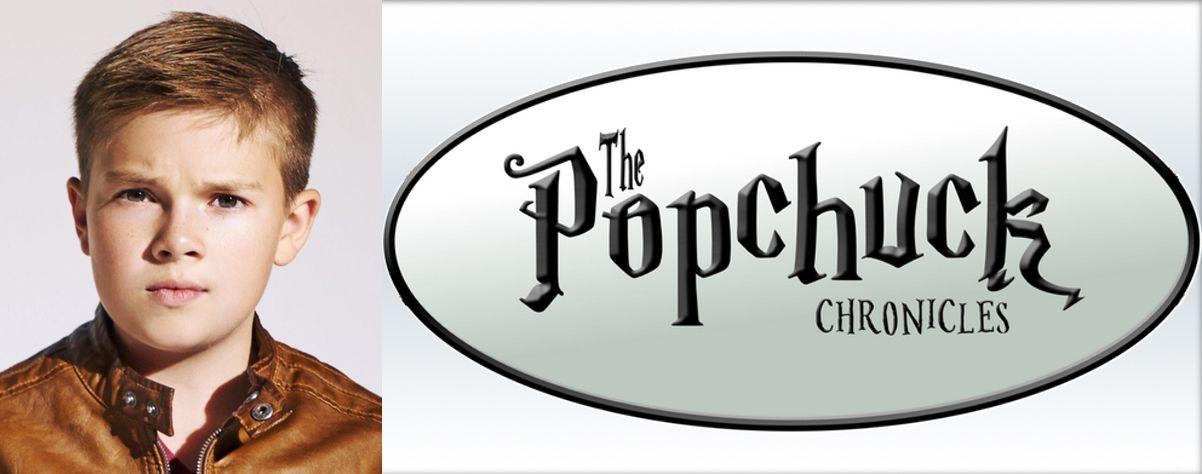 Jet Jurgensmeyer Joins Calgrove Media for Popchuck Chronicles