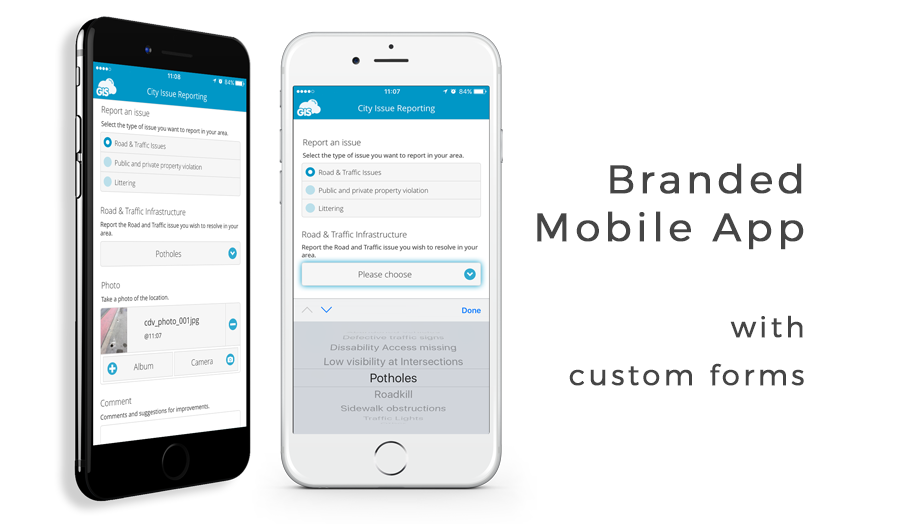 Crowdsourcing Solution Branded Mobile Application
