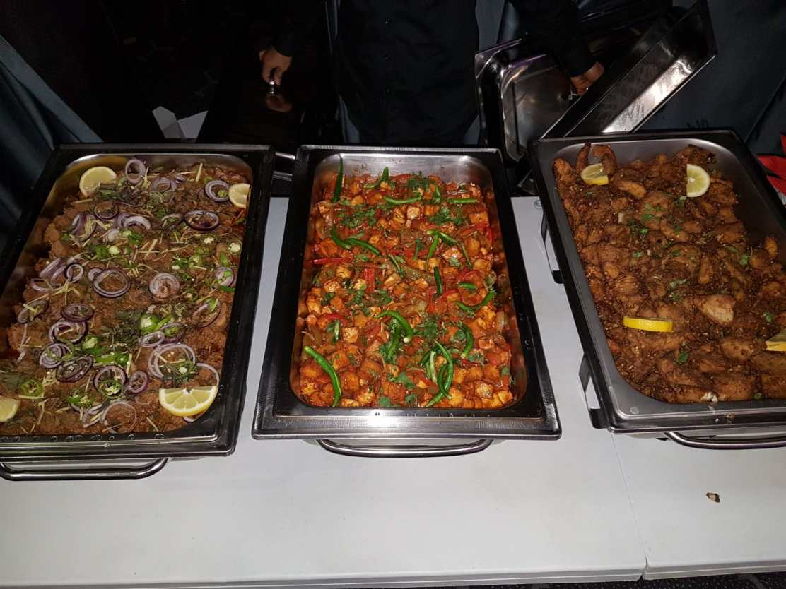 Pakistani And Indian Wedding Catering Services In London Uk Desi