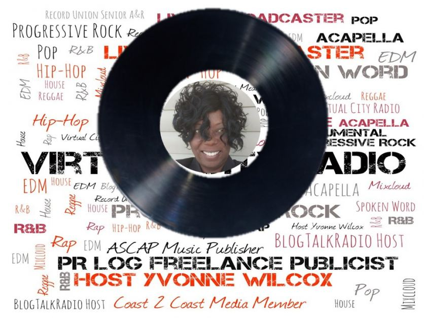 ASCAP Publisher Yvonne Wilcox