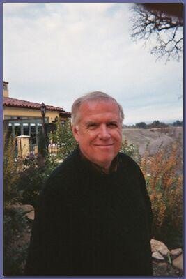 Charles Barrett of The Barrett Co LLC