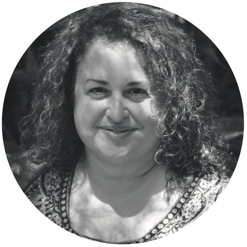 Deanna Cochran, RN, EOL Doula, Mentor, Educator