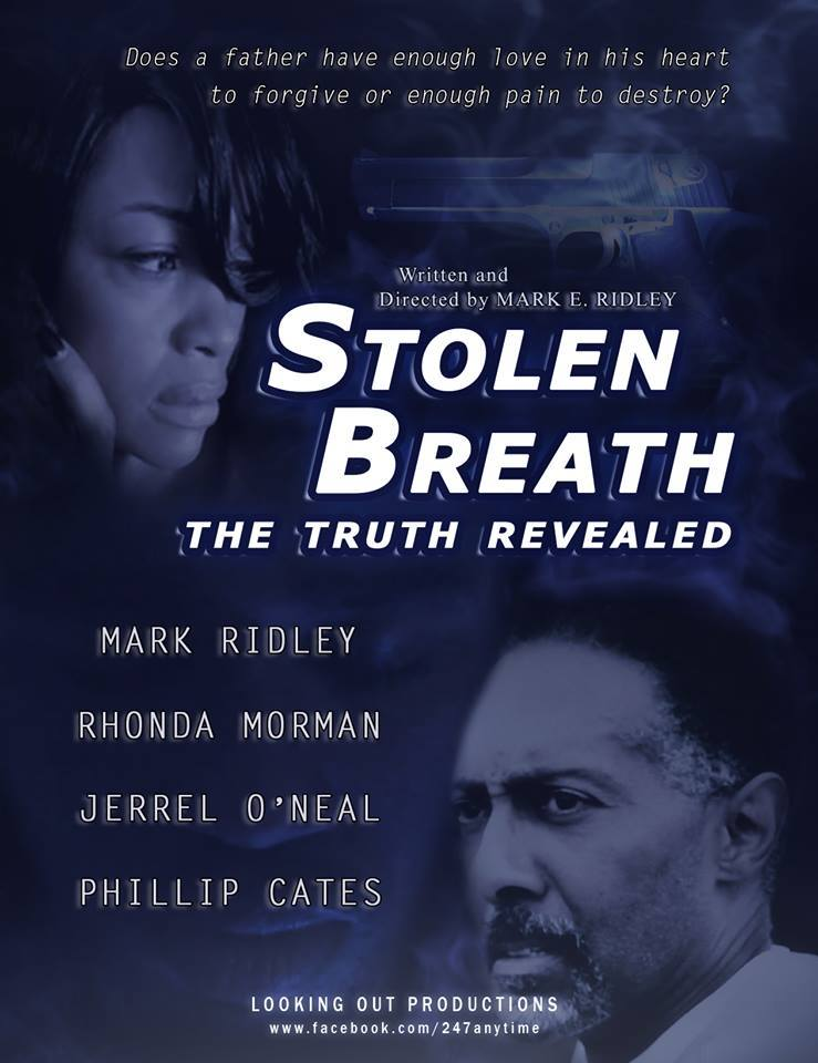 Stolen Breath.. The Truth Revealed
