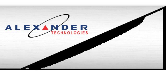 Alexander Technologies Logo