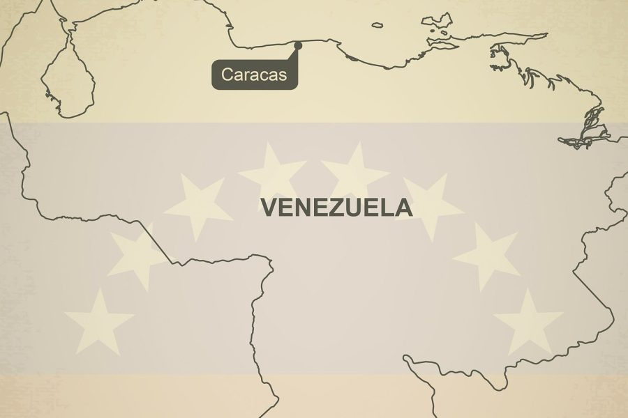 Global Security Review Publishes Crisis in Venezuela