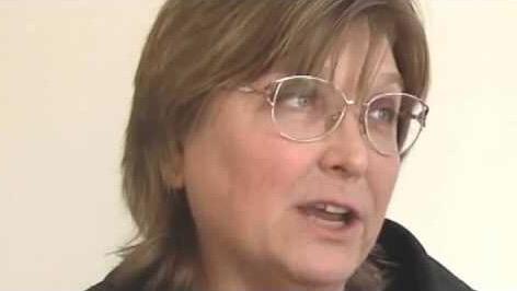 Donna Smith, PDA Executive Director