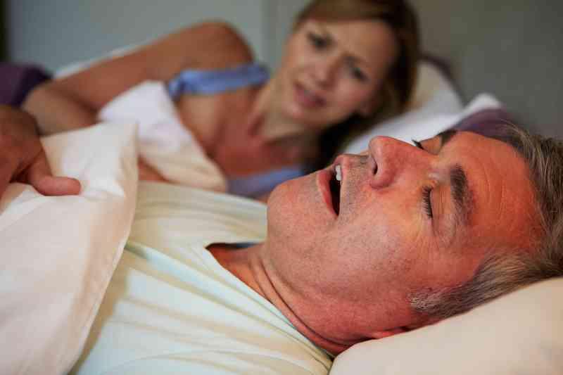 Chiropractic Can Help Sleep Apnea