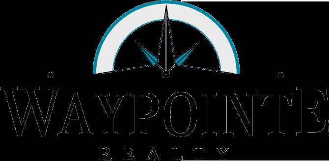 Waypointe logo