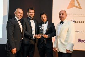 FarEye wins World Post  Parcel award