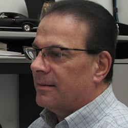 Thomas D'Amico Chiropractor of the Year Davie Florida 33324