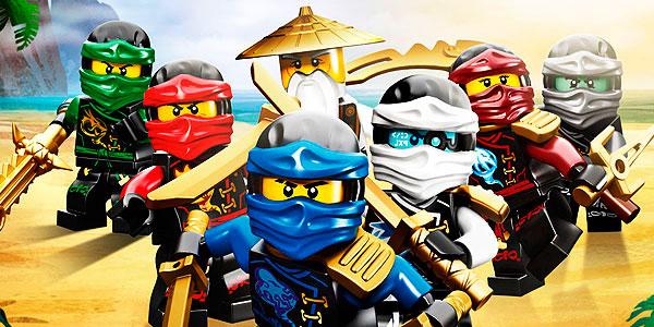 Be one of the lego ninjago team eninjagocom prlog - Ninjago nouvelle saison ...