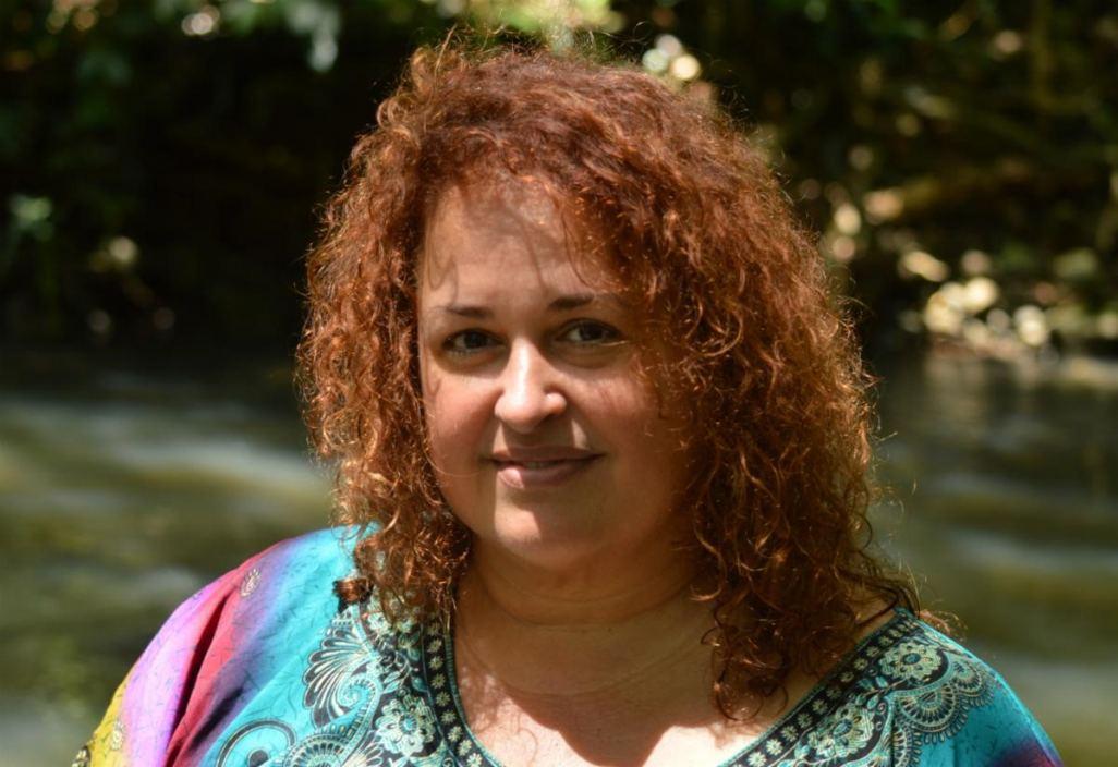 Deanna Cochran, RN, End of Life Doula & Mentor