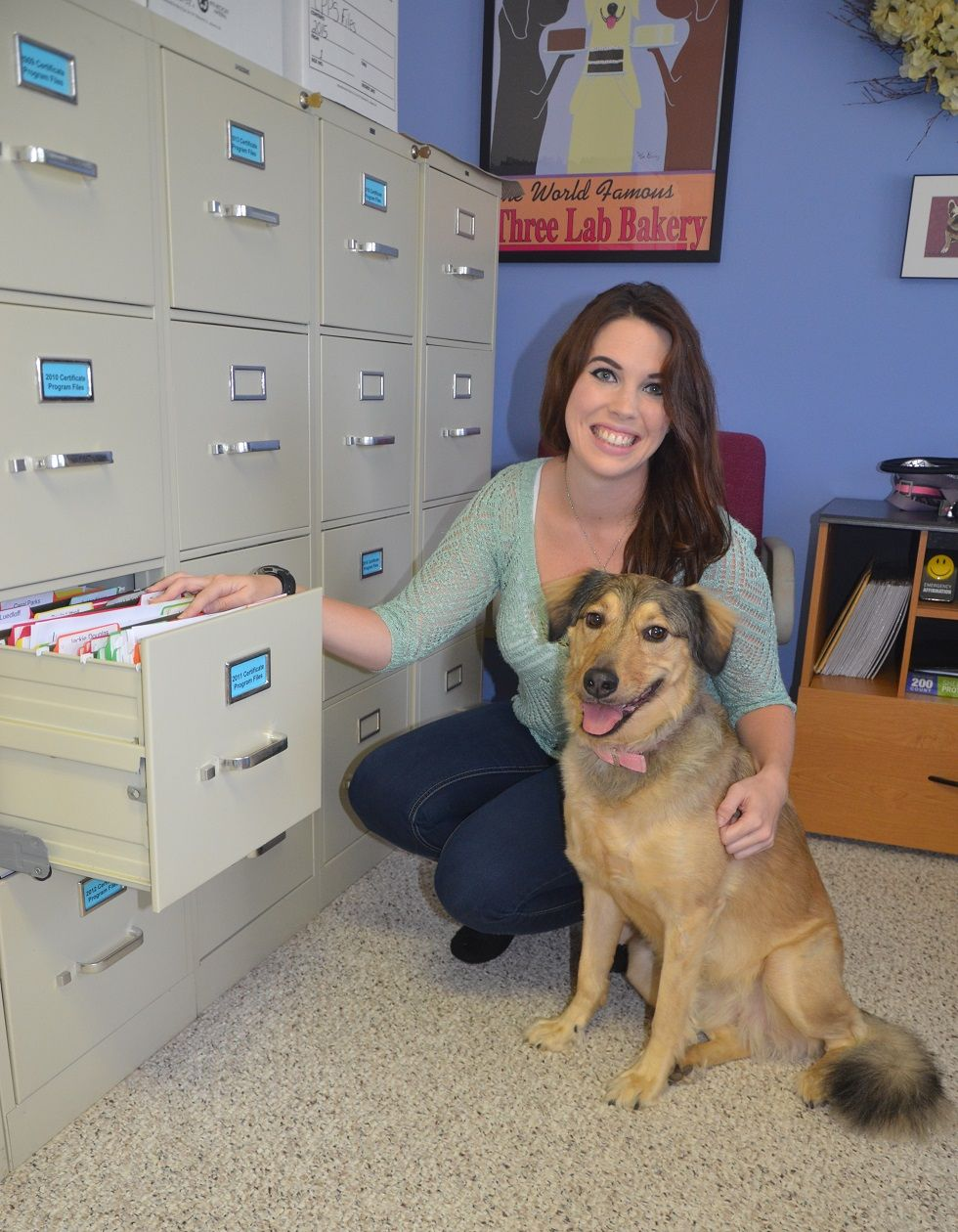 Take Your Dog To Work Day® at PSI