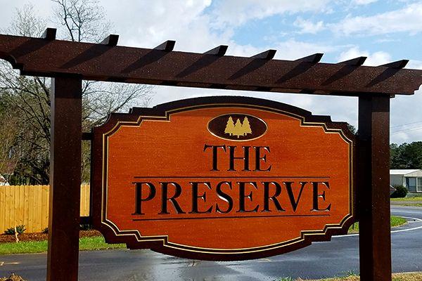 Adams Homes at The Preserve, Benson, NC