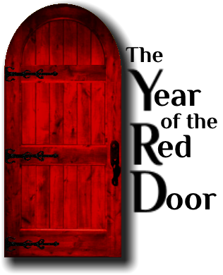 The Year of the Red Door