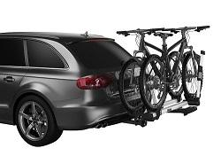 Thule T2 Pro Bike Rack