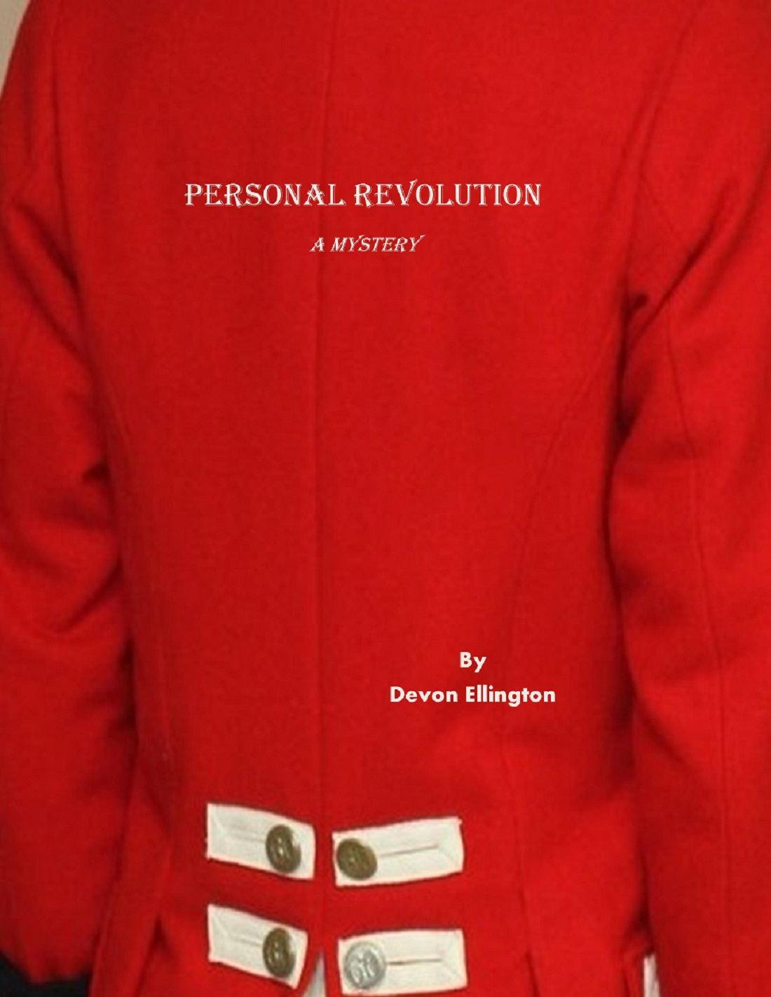 Personal Revolution Cover Small